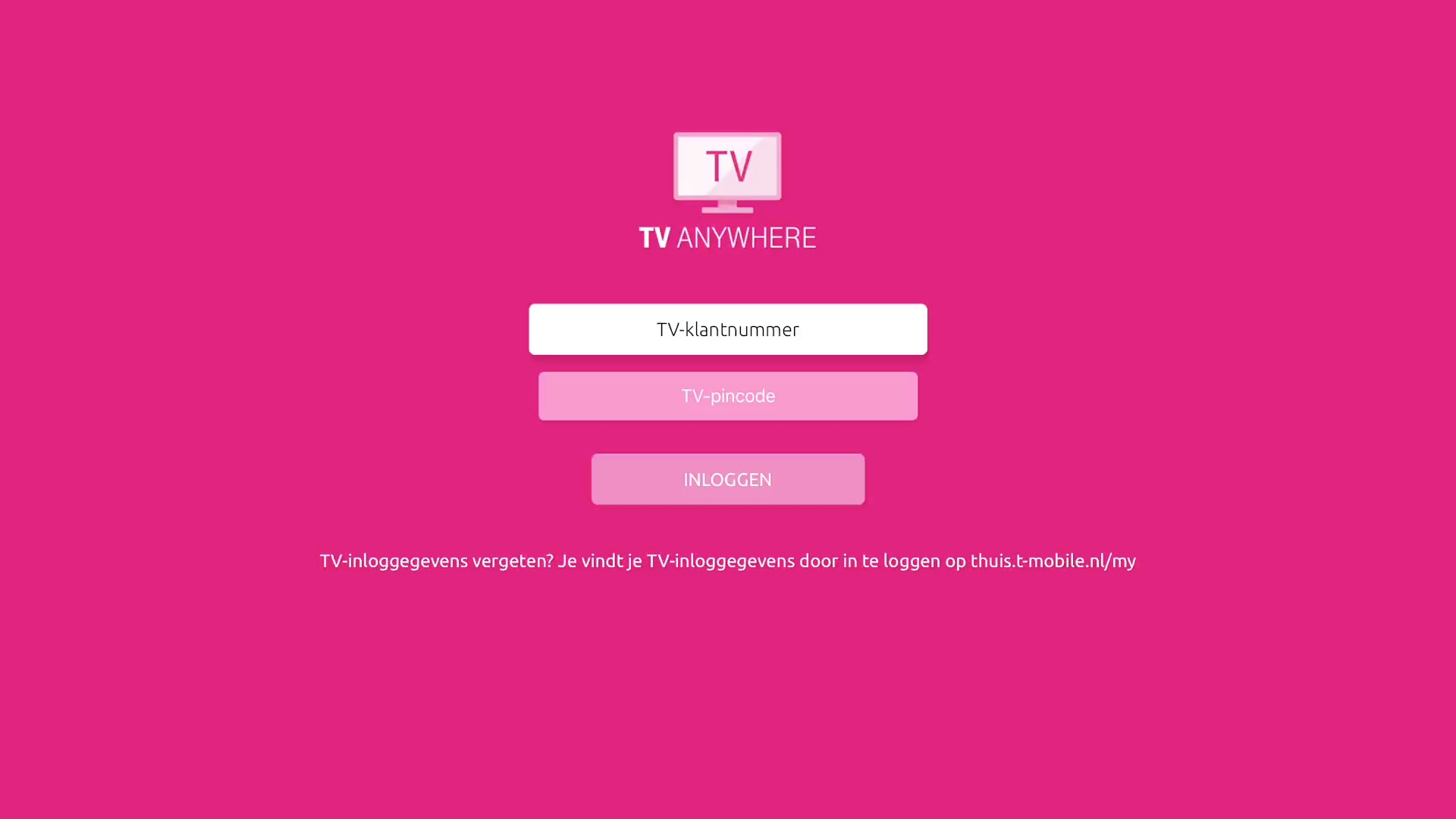 T-Mobile Apple TV