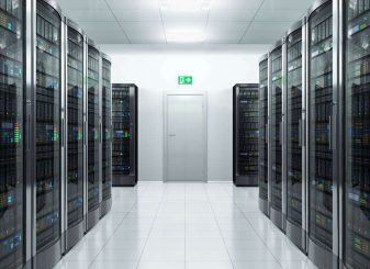 Apple datacenter