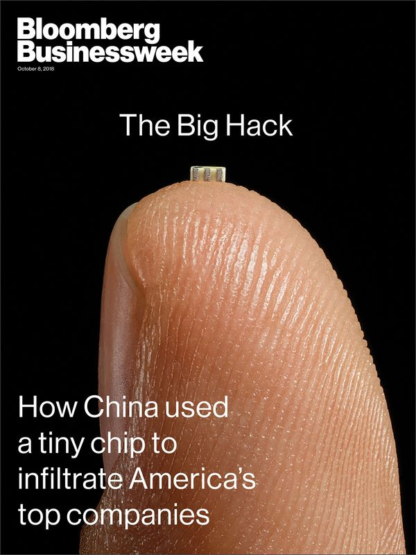 Bloomberg chip