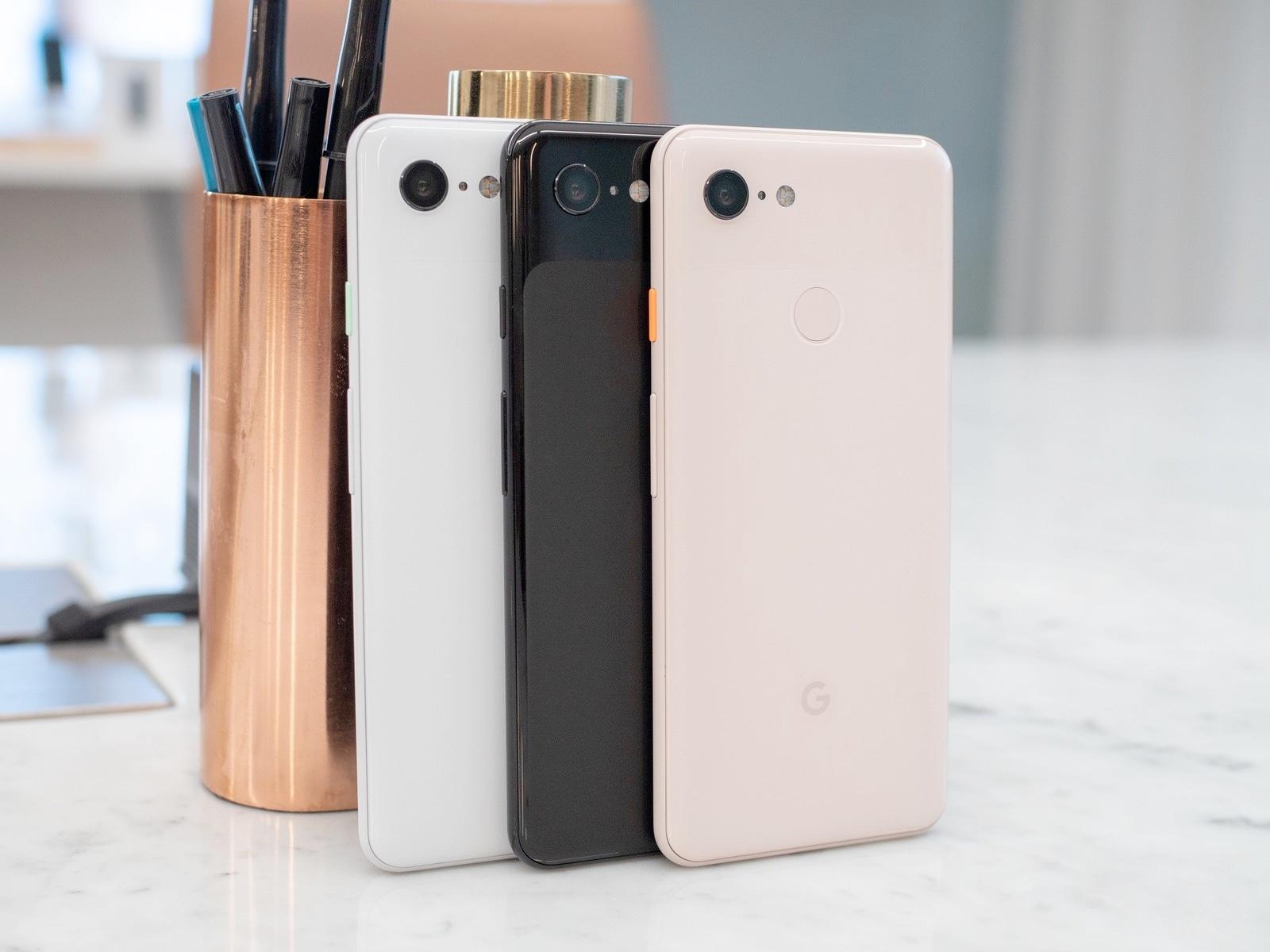Google Pixel 3 001