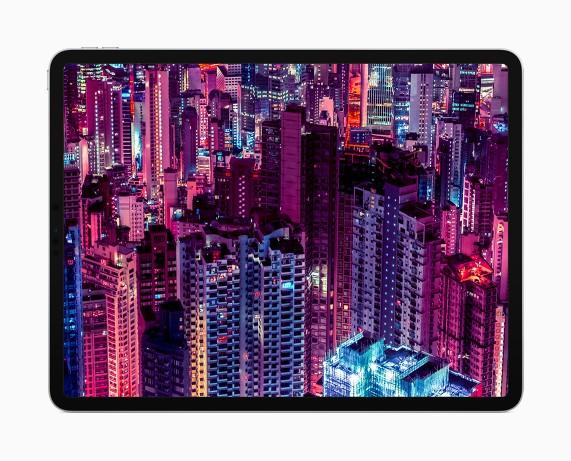 iPad Pro tablets