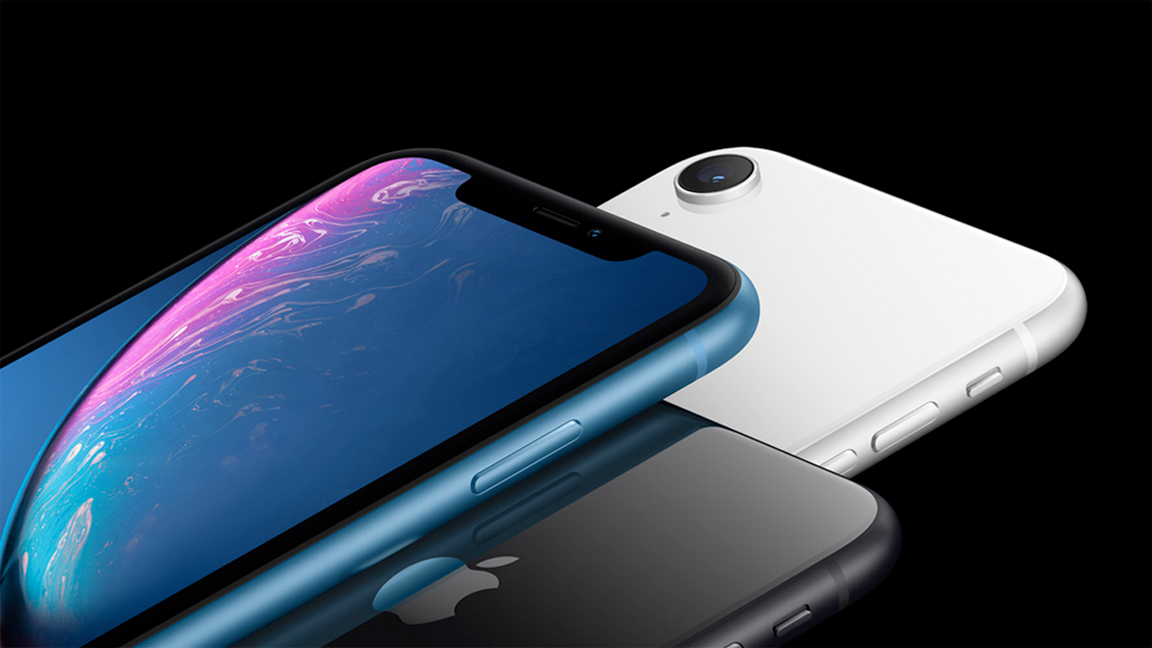 iPhone Xs iPhone Xr verschil kopen