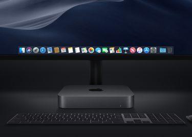 Nieuwe Mac Mini