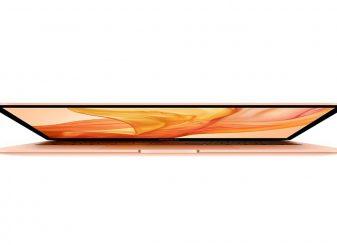 Apple kondigt nieuwe MacBook Air aan