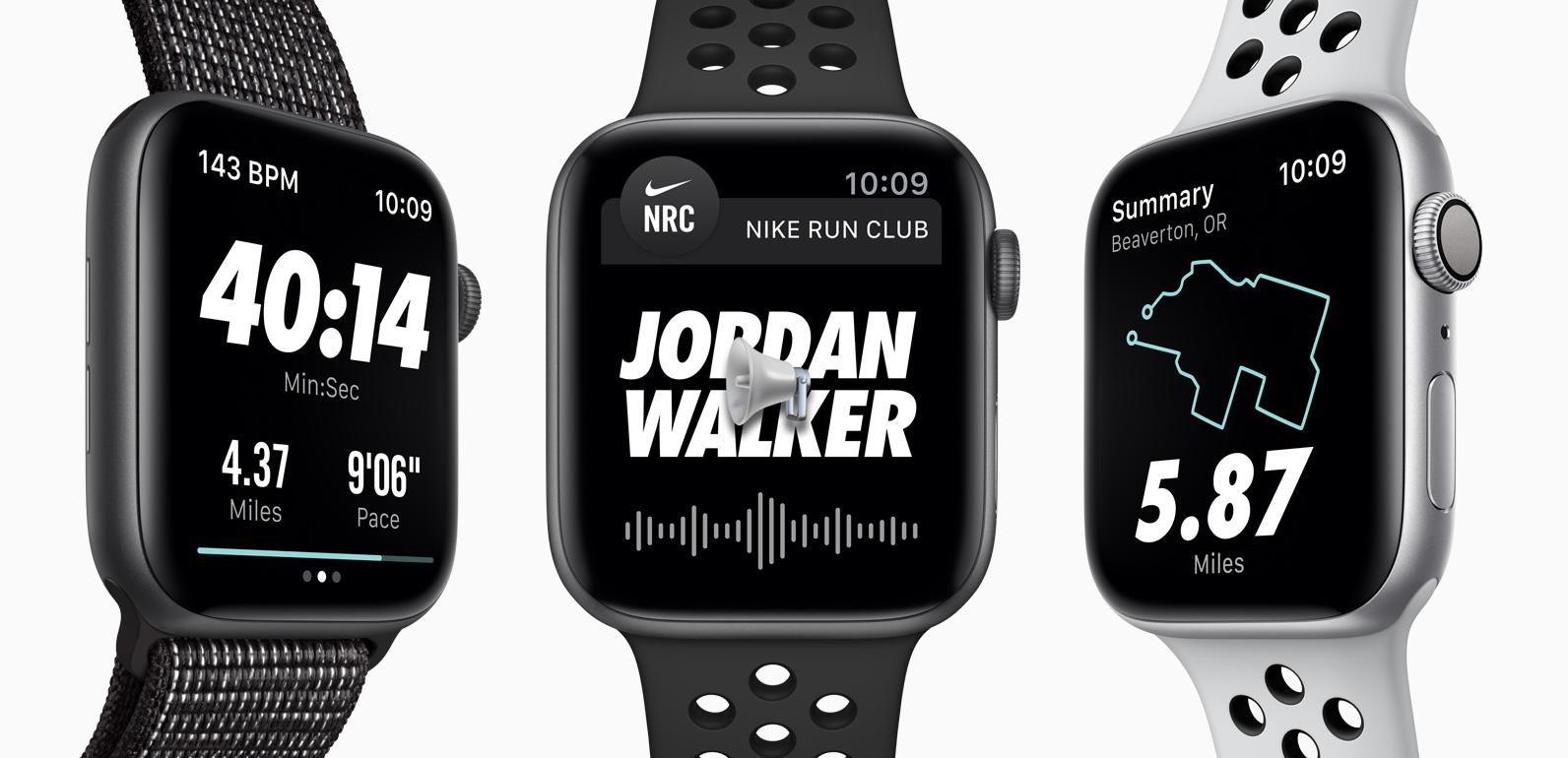 run club app