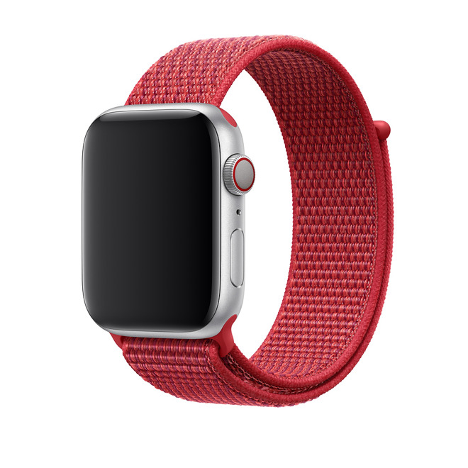 apple watch 4 (RED)