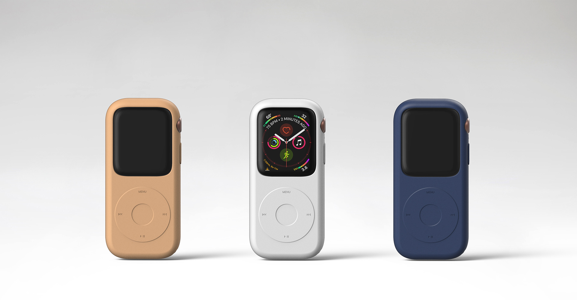 Apple Watch iPod concept 4