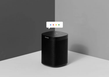 Google Assistant Sonos
