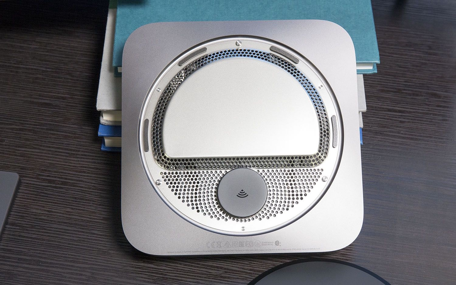 Mac mini 2018 openmaken 2