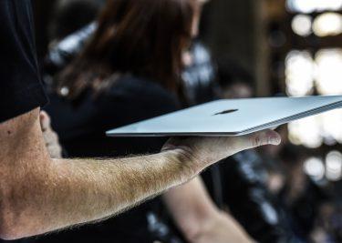 MacBook Air 2018 vs  MacBook Pro: de 5 grootste verschillen