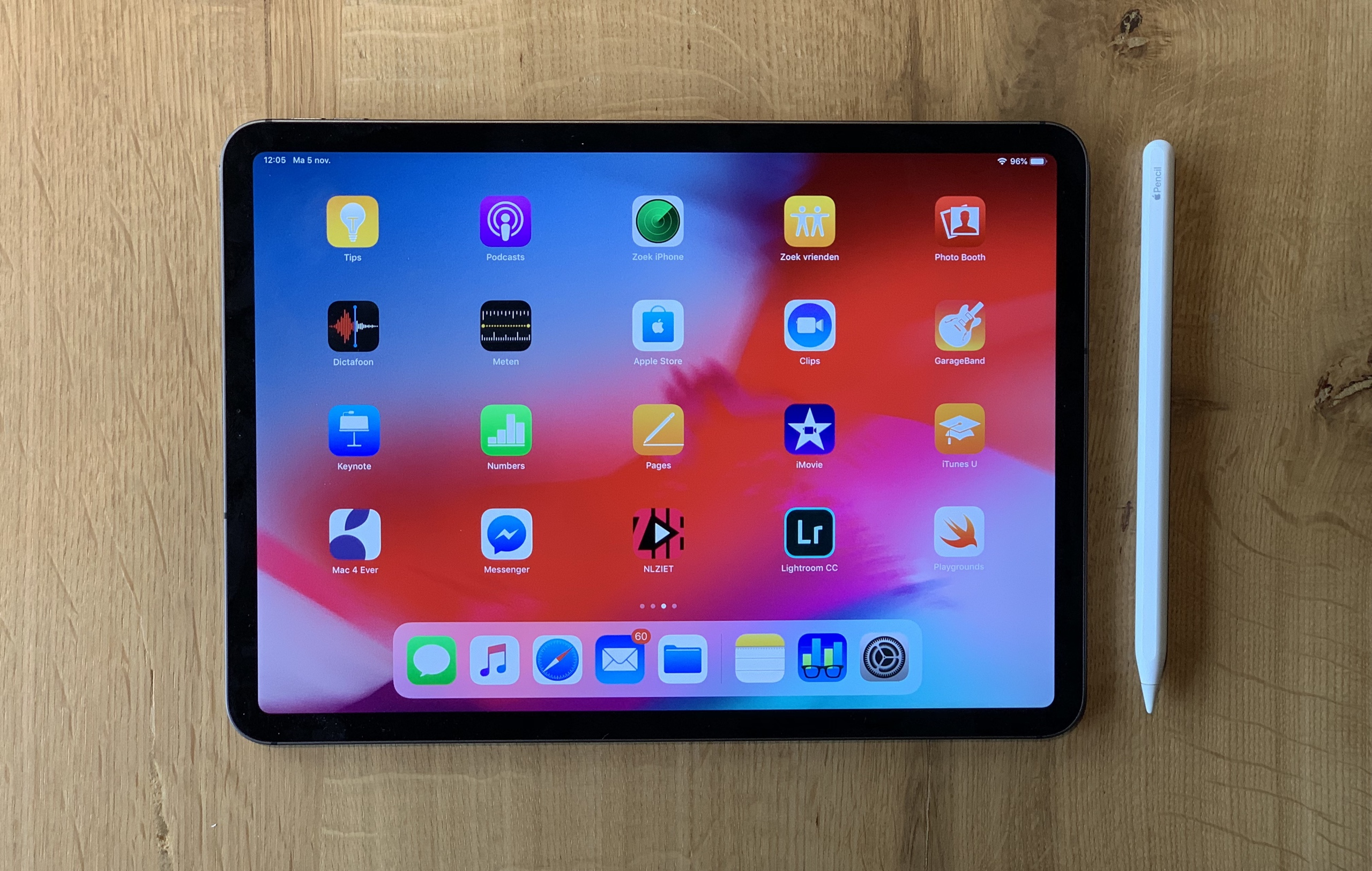 iPad Pro 2018 review foto 002