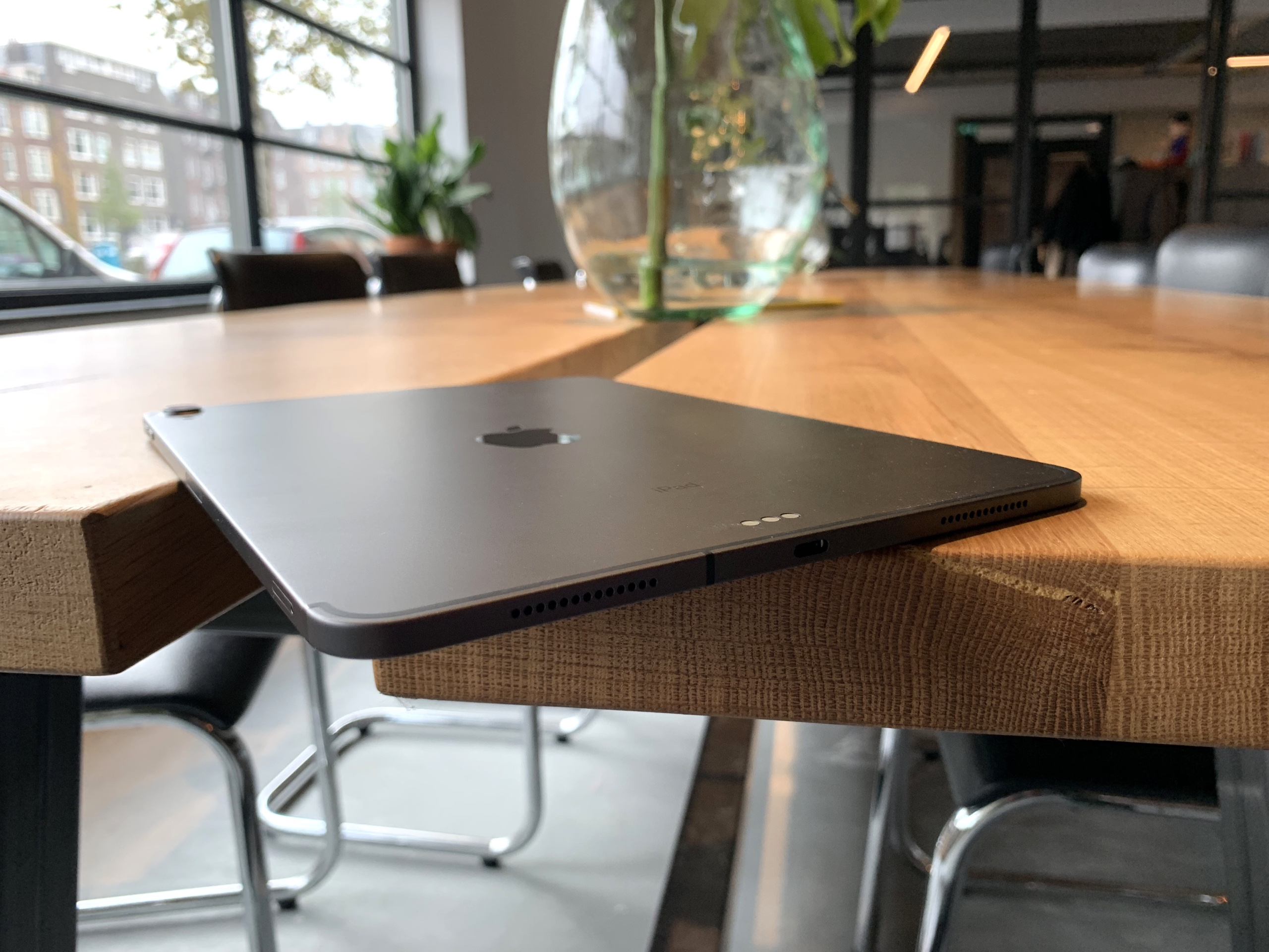 Ipad Pro 2018 review foto 004
