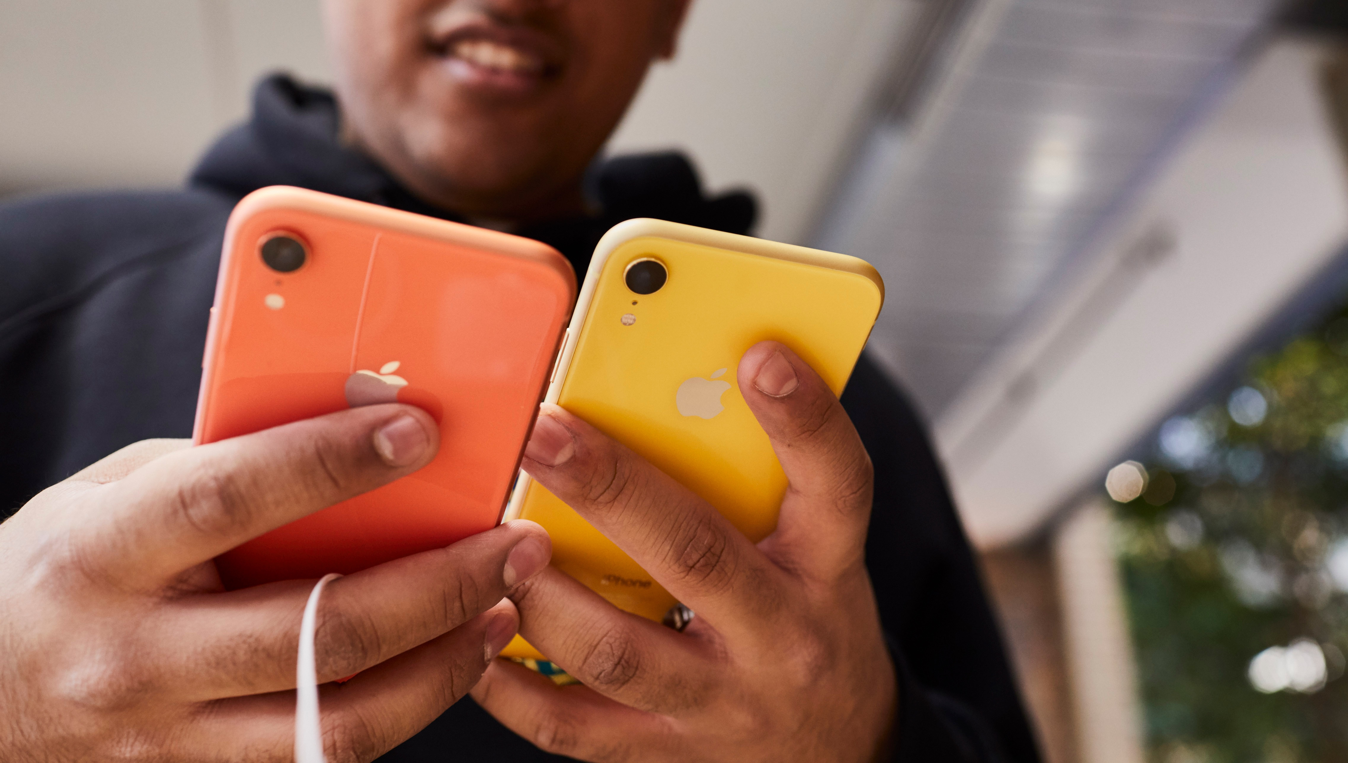iPhone XR best verkochte toestel