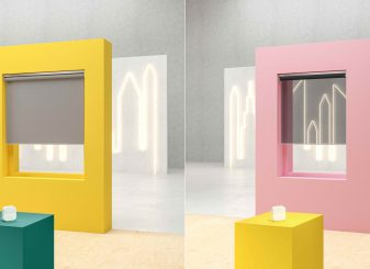 IKEA slimme rolgordijnen Kadrilj Fyrtur HomeKit