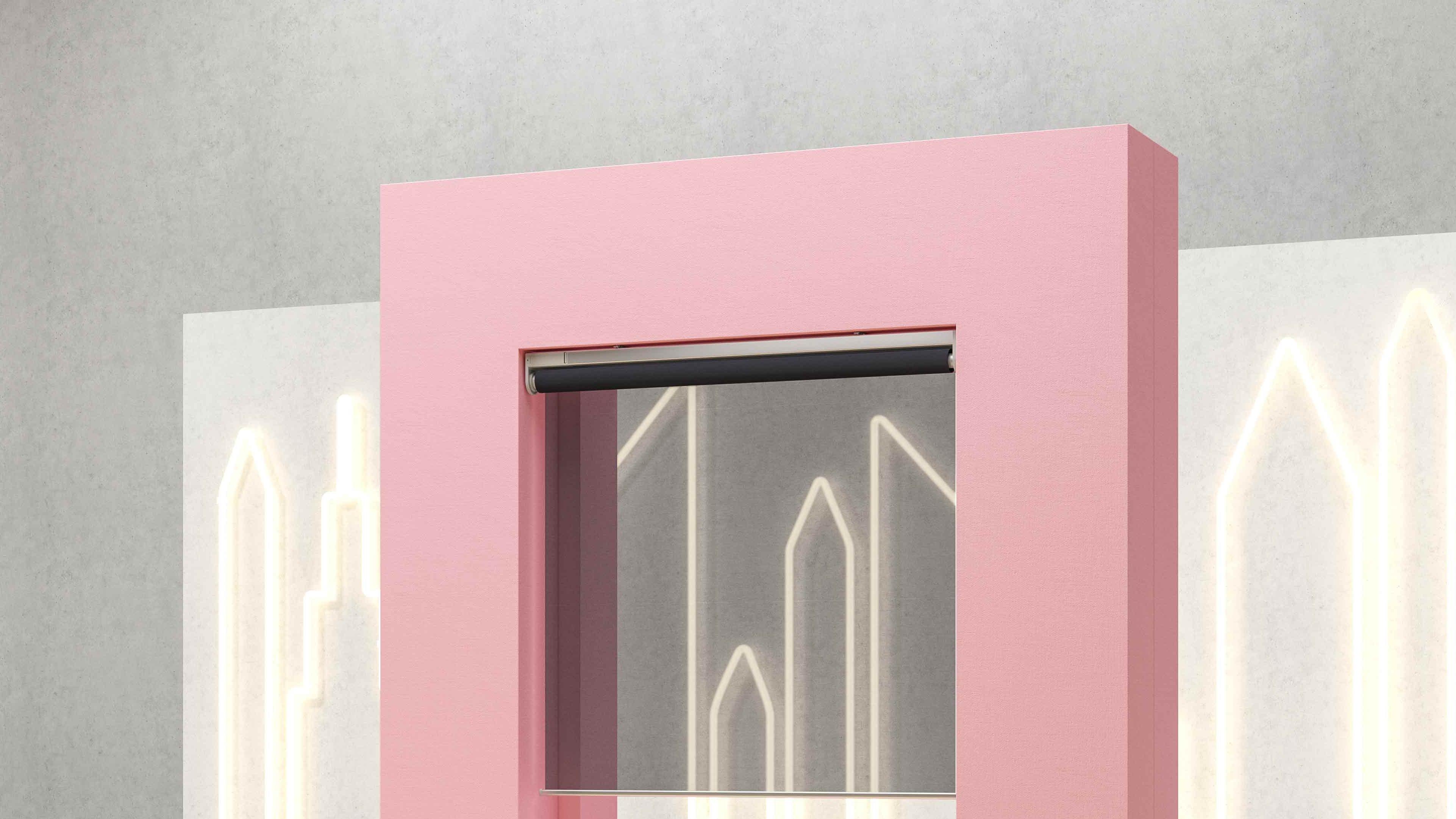 Ikea Verduisterend Gordijn : Slimme rolgordijnen ikea met app en homekit officieel onthuld