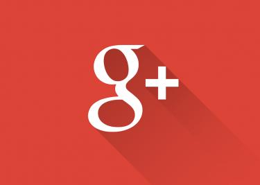 Google Plus offline