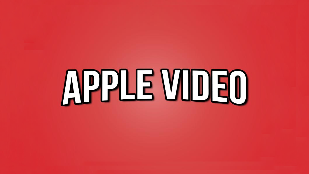Apple Video Netflix style