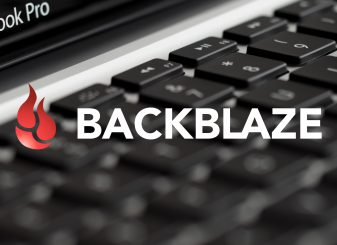 Backblaze Mac