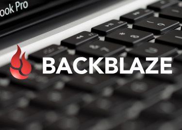 Backblaze Mac