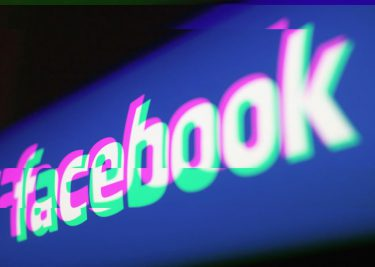 Facebook glitch