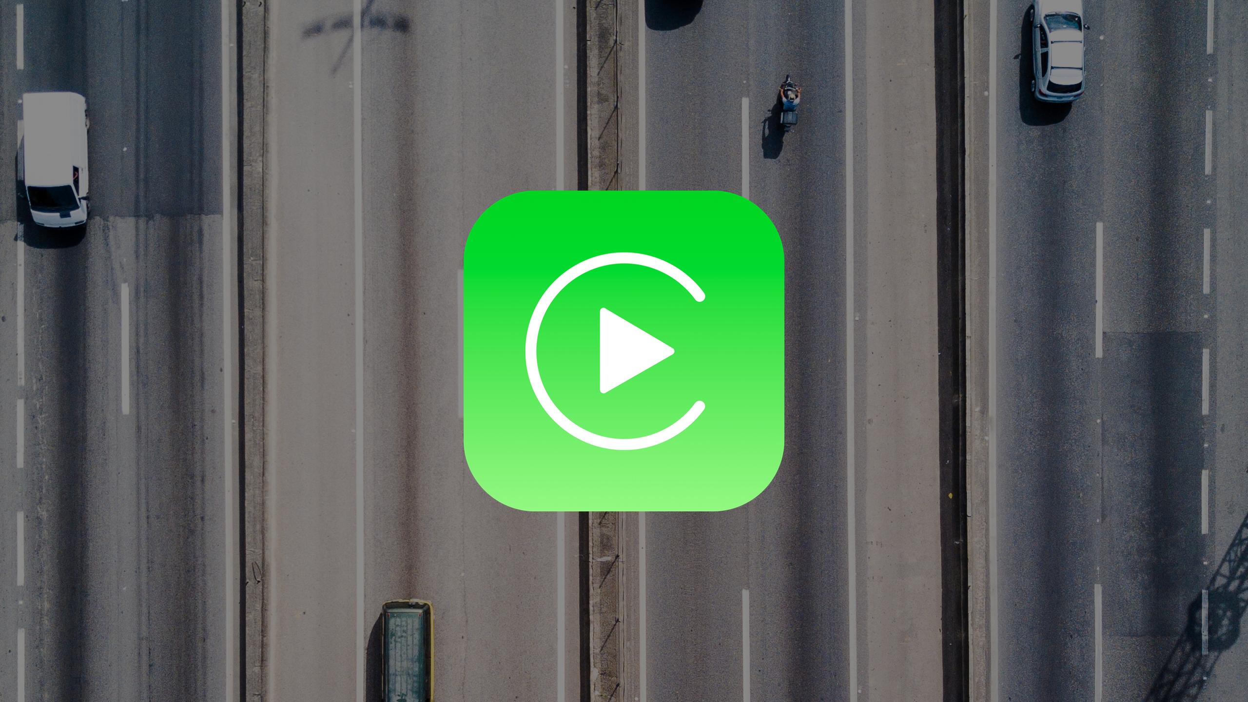Navigatie-app TomTom GO ondersteunt nu ook Apple CarPlay