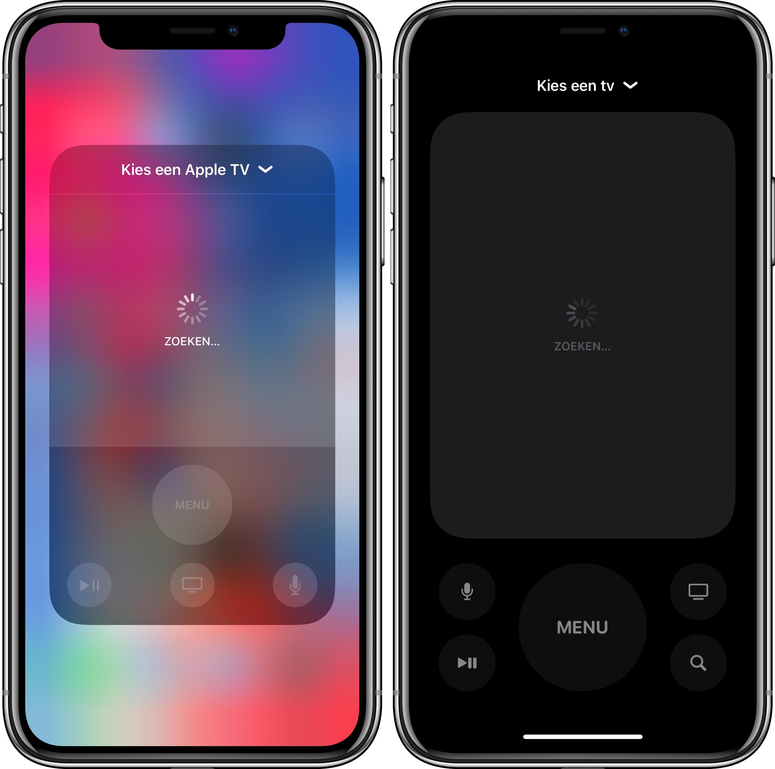 iOS 12.2 remote-app