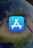 Apple App Store Europa iOS-apps Facebook