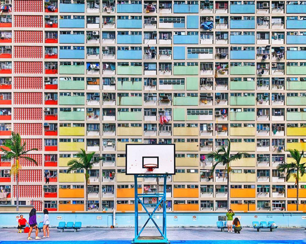 Apple Shot on iPhone Challenge 2019 Winnaar Alex Jiang