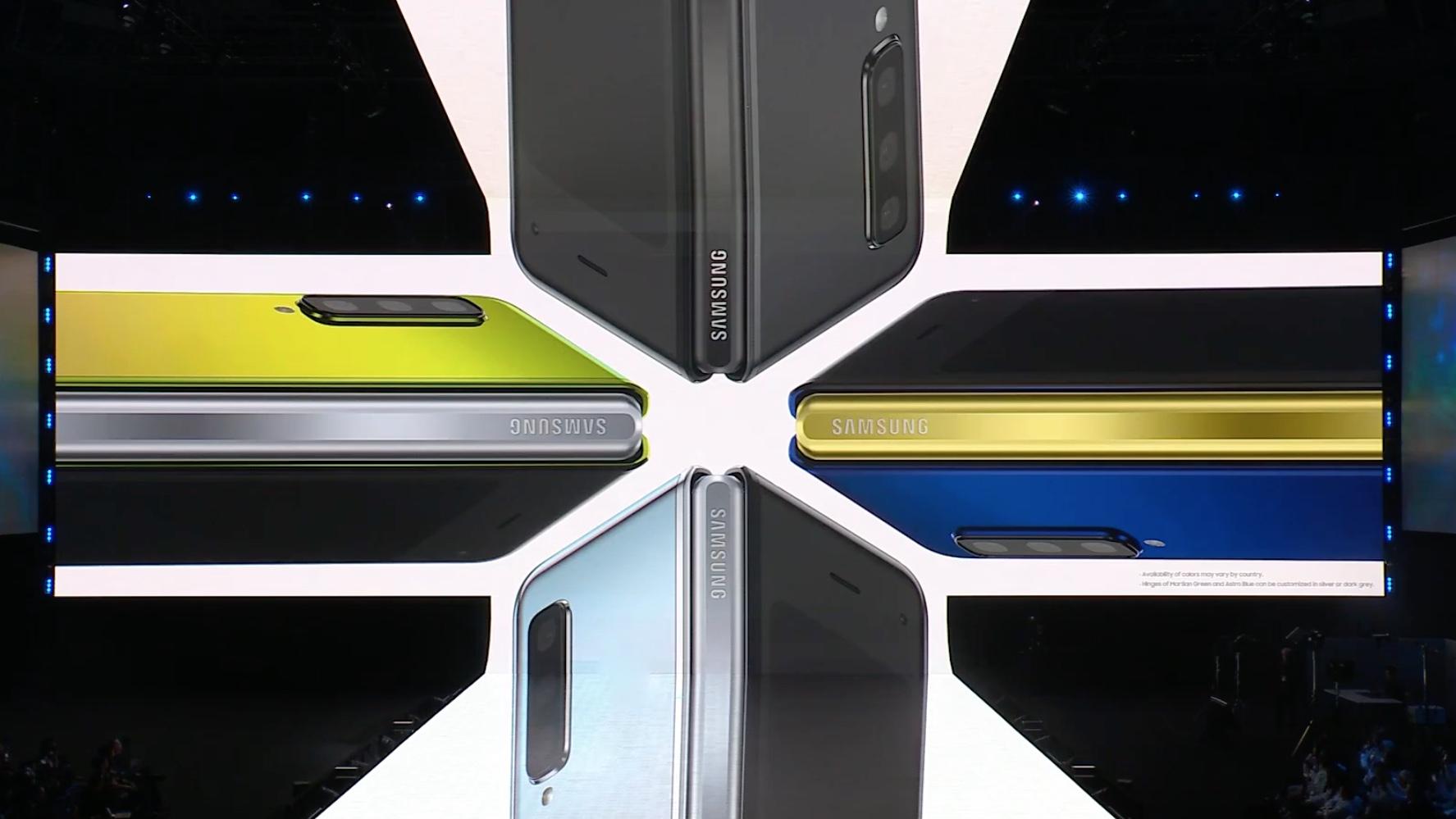 Galaxy Fold 002