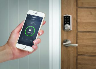 HomeKit Smart Lock
