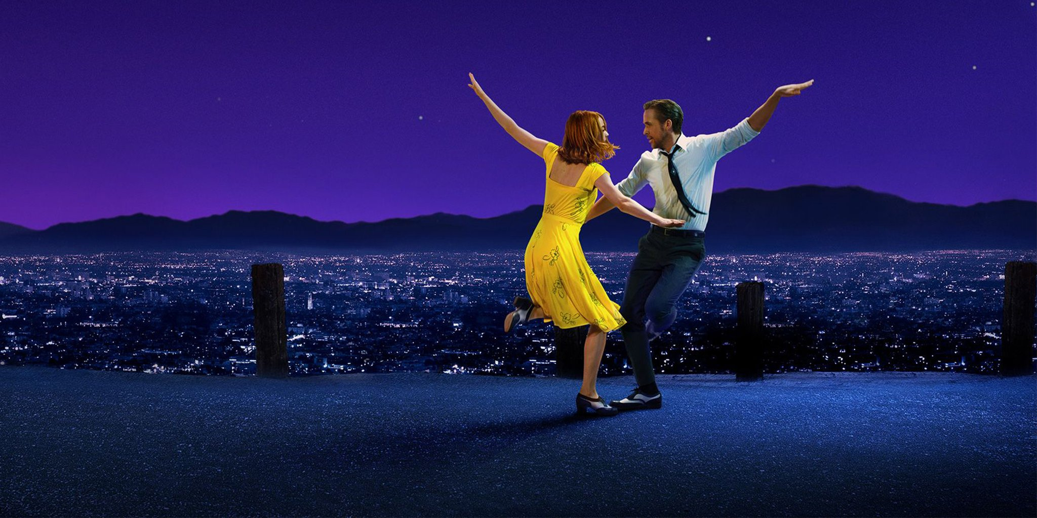 La La Land Apple Video