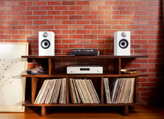 bowers & wilkins AirPlay 2