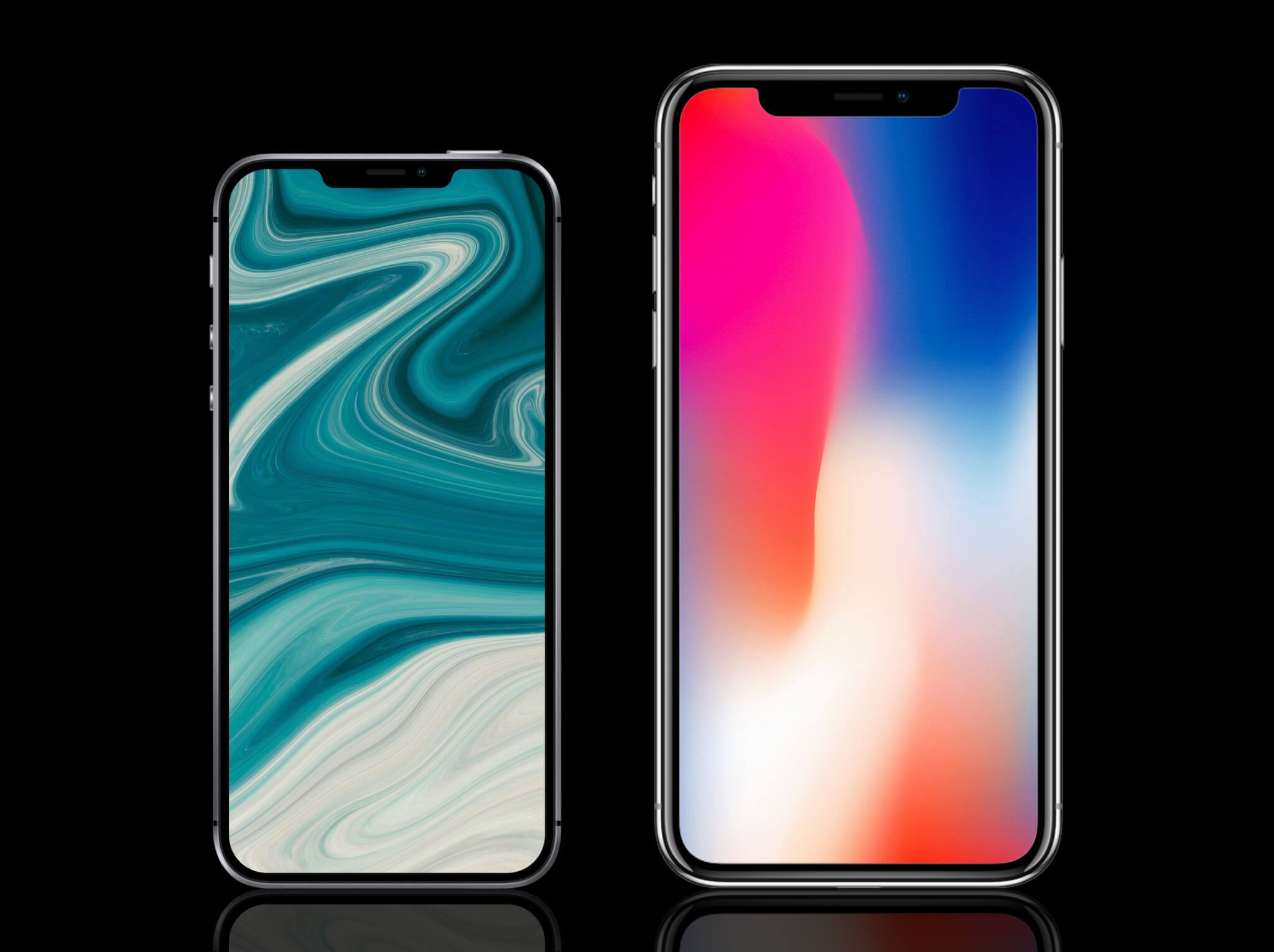 iPhone SE 2 - 2019 concept 001