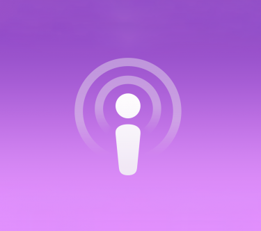 podcast app icoon 16x9