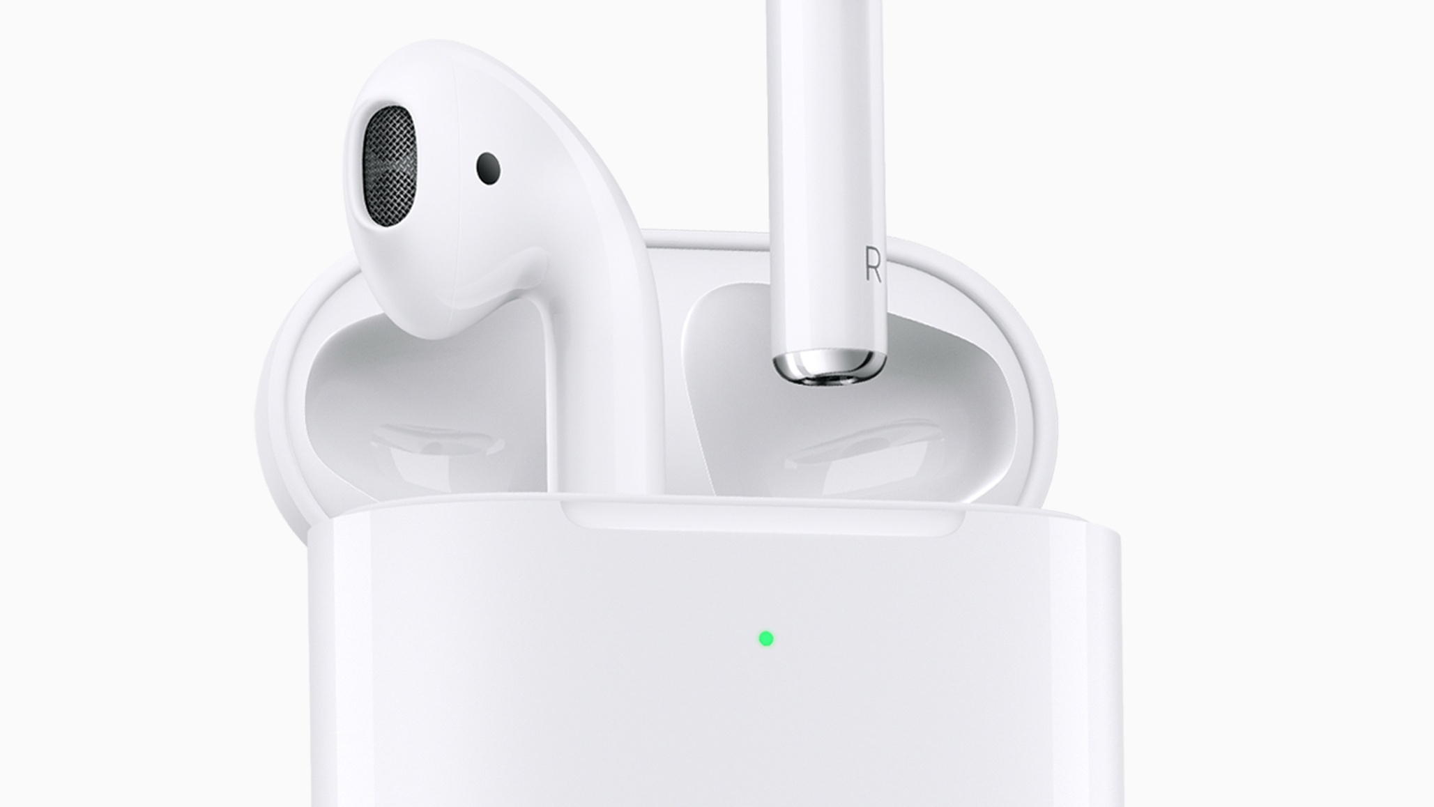 AirPods 2 16x9