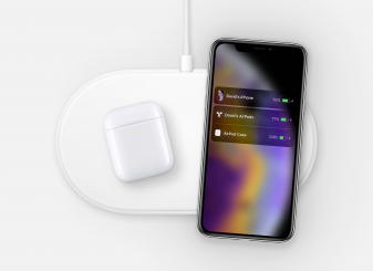 Apple AirPower 2019