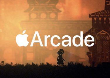 1a448294b08 Apple Arcade: onbeperkt gamen op iPhone, iPad, Mac en meer