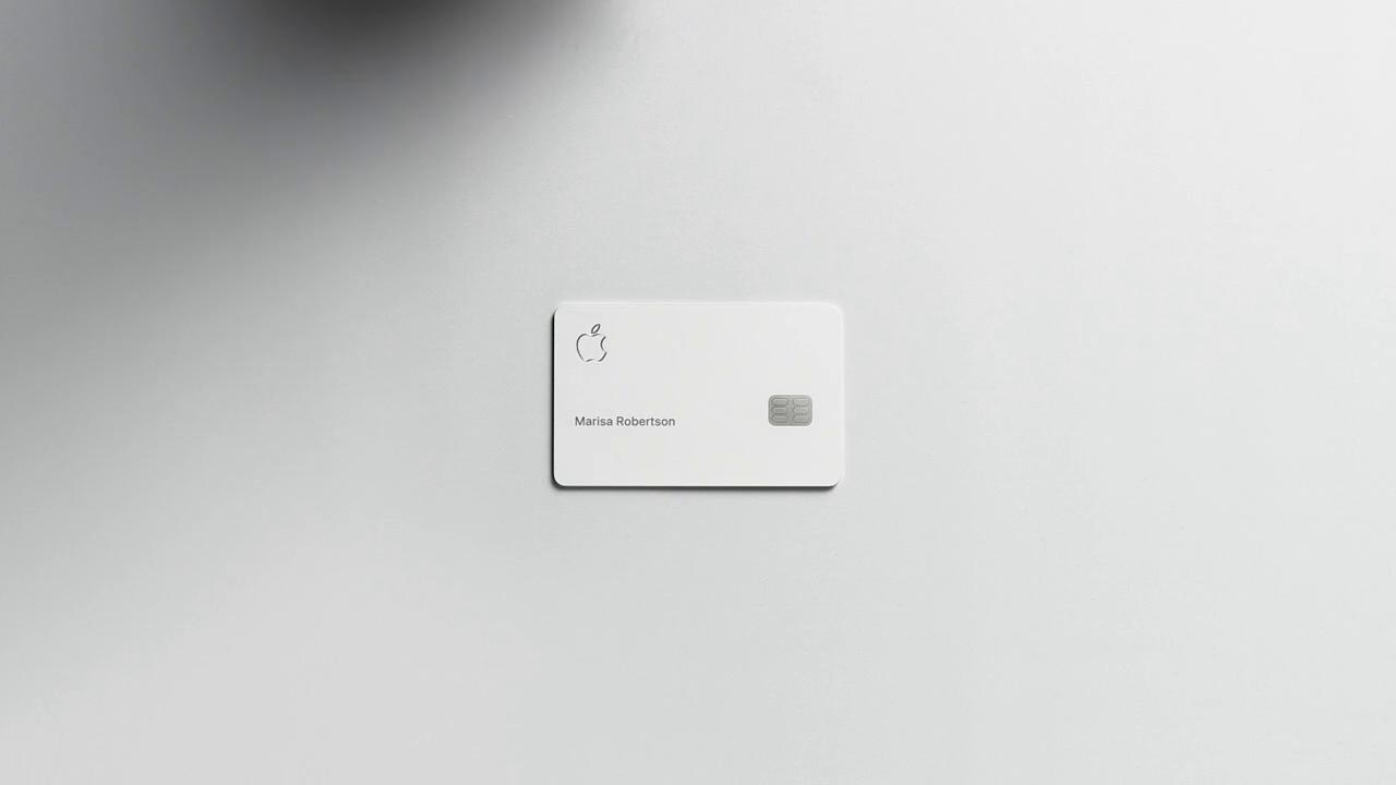 Apple Card 003