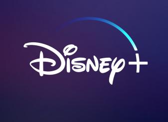 Disney+ macOS