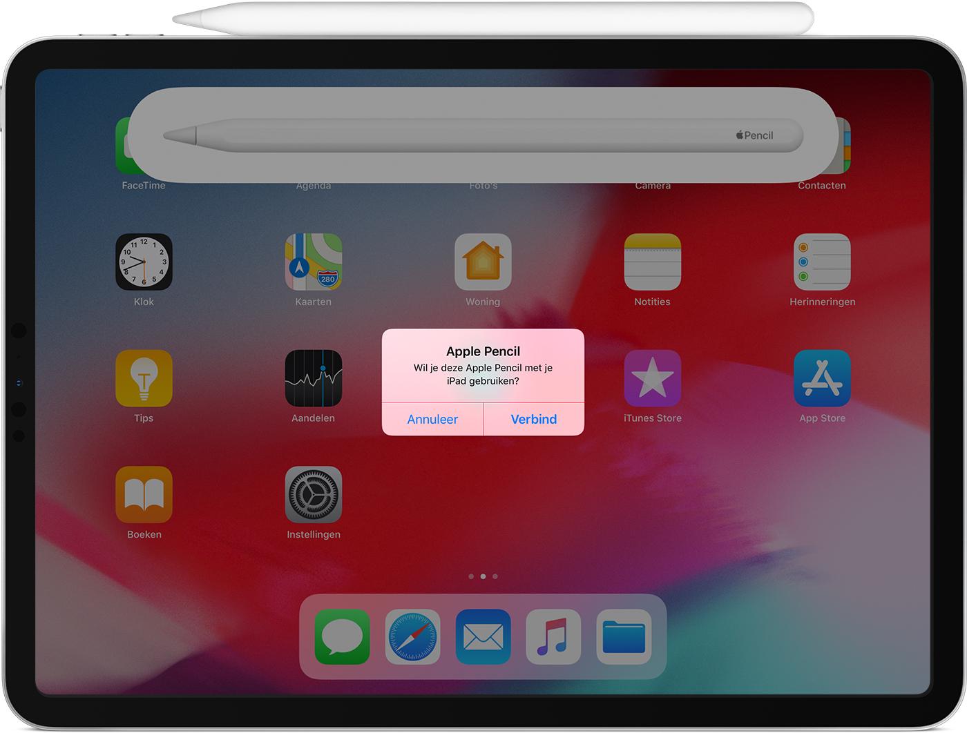Apple Pencil 2 iPad Pro 2018