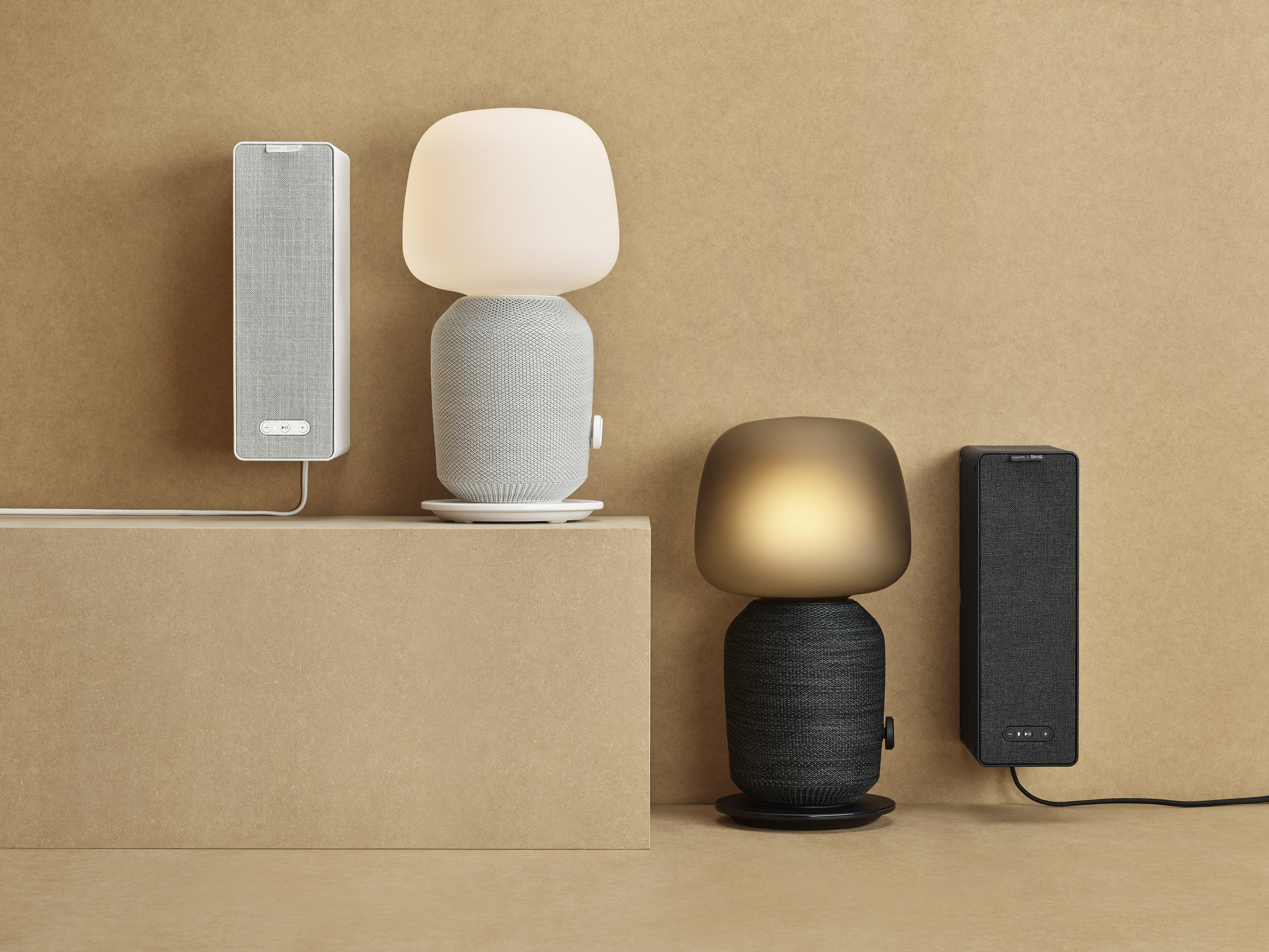 IKEA SYMFONISK SONOS kleuren