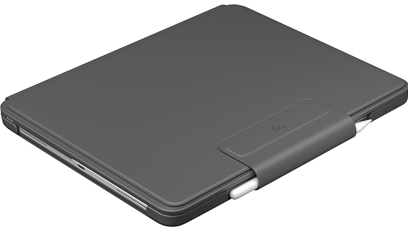 Logitech Slim Folio Pro voor iPad Pro 2018 002