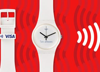 Swatch Tick Different Apple Watch
