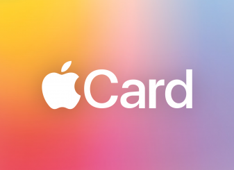 Apple Card 16x9