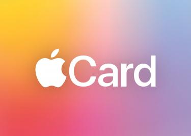 Apple Card 16x9