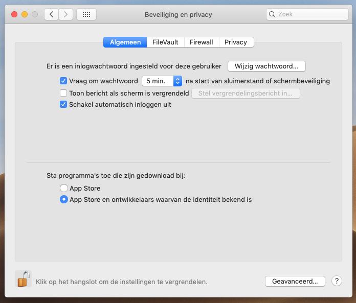 macOS Gatekeeper