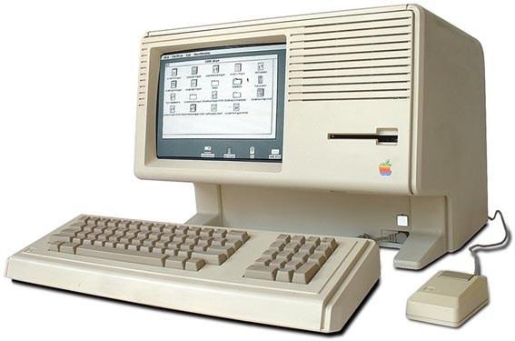 Apple Lisa 2