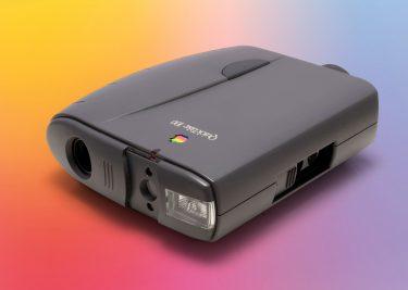 De Apple QuickTake, Apple's eerste digitale camera