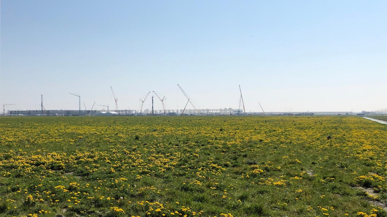Google datacenter Nederland 2