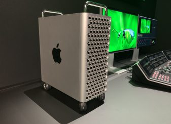 Mac Pro 2019 studio 002